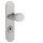 Goli X-K Kombigarnitur 72mm für Wohneingangstüren