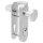Goli KS Kurzschildgarnitur 72mm ES1 Aluminium EV1