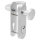 Goli KS Kurzschildgarnitur 72mm ES1+F Aluminium EV1