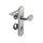 Goli XK Kombigarnitur 92mm für Haustüren