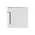 Glastürbeschlag Q3 UV | inkl. Officebändern + RT | V2a Edelstahl poliert | auch objektgeeignet