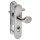Goli K Langschildgarnitur 92mm für Haustüren