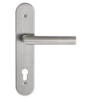Goli Z Langschildgarnitur 92mm für Haustüren