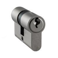 Profilzylinder 25/25 für Glastürbeschlag