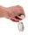 Drückergarnitur als Feuerschutzgarnitur Modell Boston Edelstahl matt